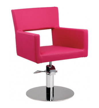 f5b0456c4c26e1 Крісло перукарське AMELIA AYALA