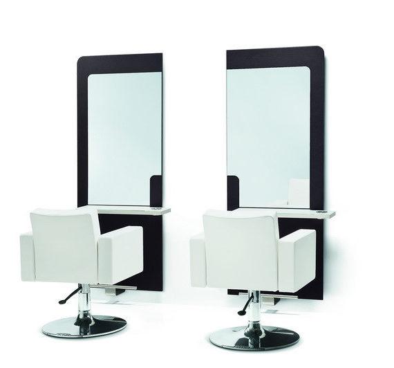 31d34fdb11a9b3 Робоче місце з дзеркалом Follow Up – Beautybiz Україна